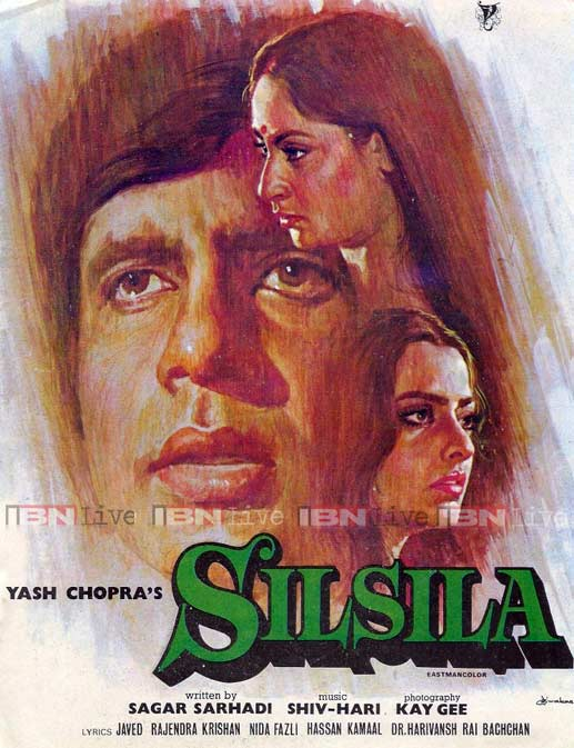100 Years Of Indian Cinema Top 50 Hand Painted Bollywood